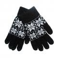 Перчатки Gloves Touchscreen Черные