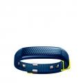 Браслет Jawbone UP3 Blue and yellow (Синий и желтый)