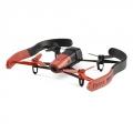 Квадрокоптер Parrot Bebop Drone + Skycontroller Red
