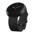 Умные часы  Moto 360 Black