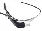 Очки Google Glass (Чёрные) 2.0 Explorer Edition